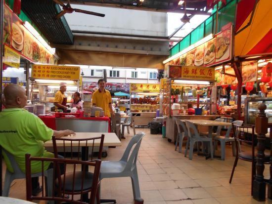 Restoran Dragon View