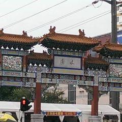 Harbin Confucian Temple User Photo