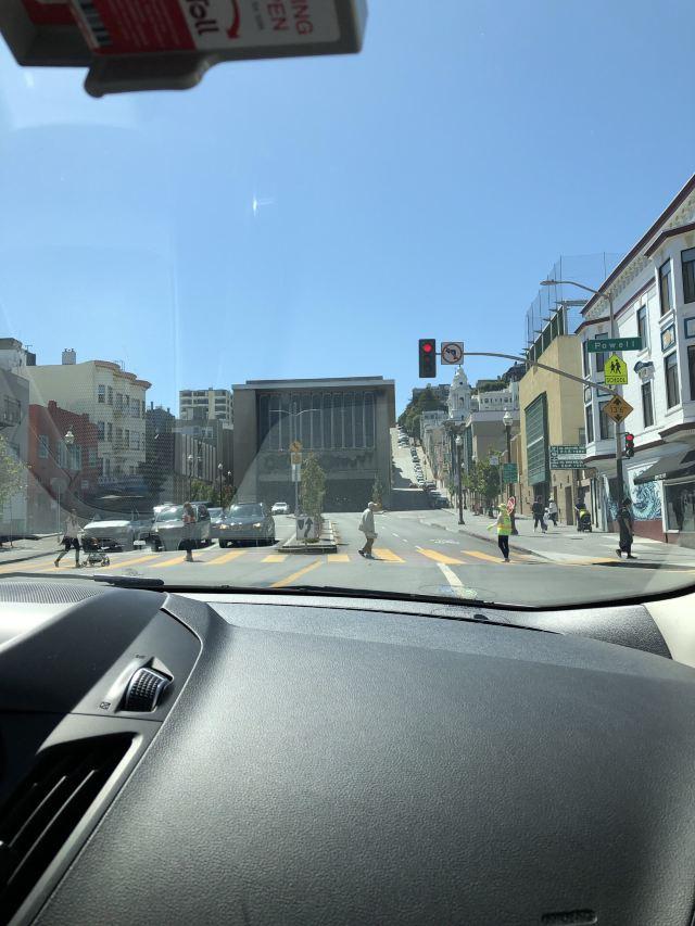 ロンバードストリート