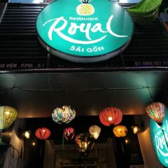Royal Saigon Restaurant User Photo