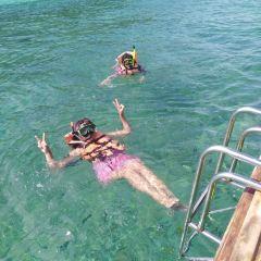 Loh Moo Dee Beach用戶圖片