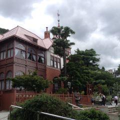 Kobe Kitano ijinkangai User Photo