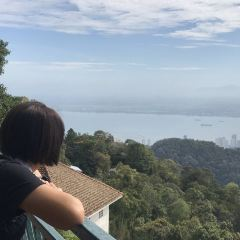 Penang Hill User Photo