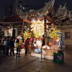 艋舺龍山寺張用戶圖片