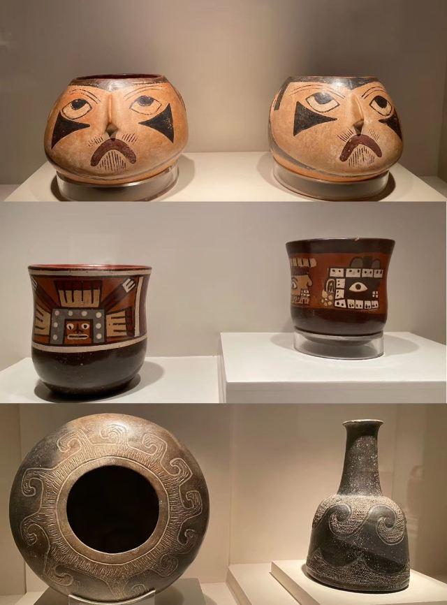 Museo de Arte Precolombino(MAP)