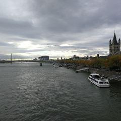 道伊澤爾大橋用戶圖片