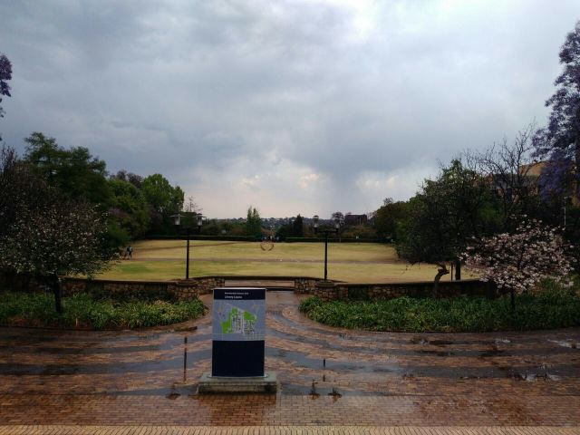 Witwatersrand (Wits) University