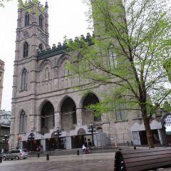 Notre-Dame Basilica User Photo