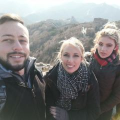 Badaling Great Wall User Photo