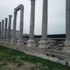 Agora  Open Air Museum User Photo