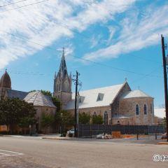 St. Mary's Catholic Church用戶圖片