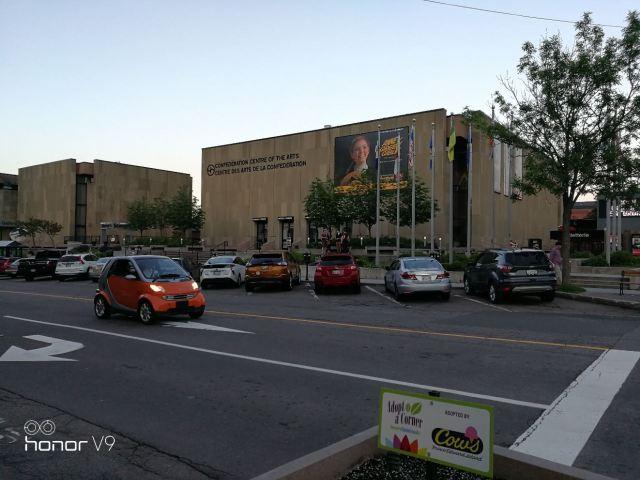 Confederation Centre of the Arts