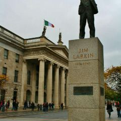 Jim Larkin Statue User Photo