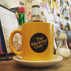 The Breakfast Club (Soho)用戶圖片