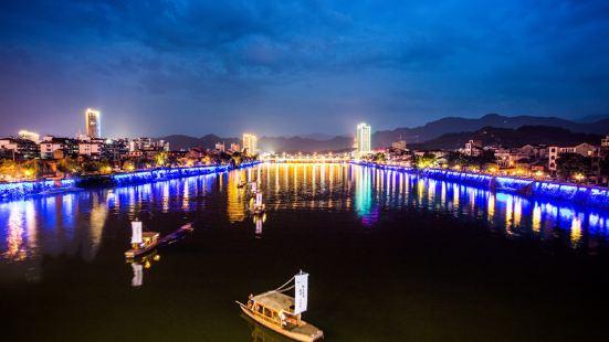甌江壹號碼頭