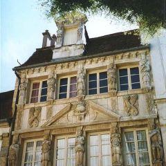 La Maison des Cariatides用戶圖片