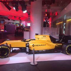 L'Atelier Renault User Photo