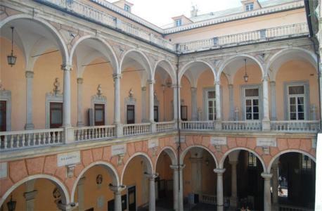 Palazzo Doria Tursi