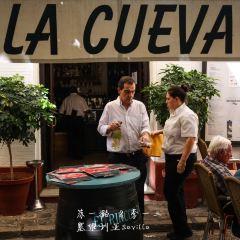 La Cueva用戶圖片