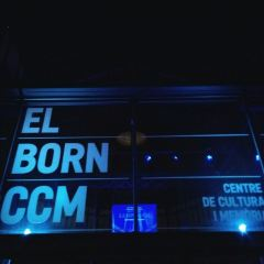 Mercat del Born User Photo