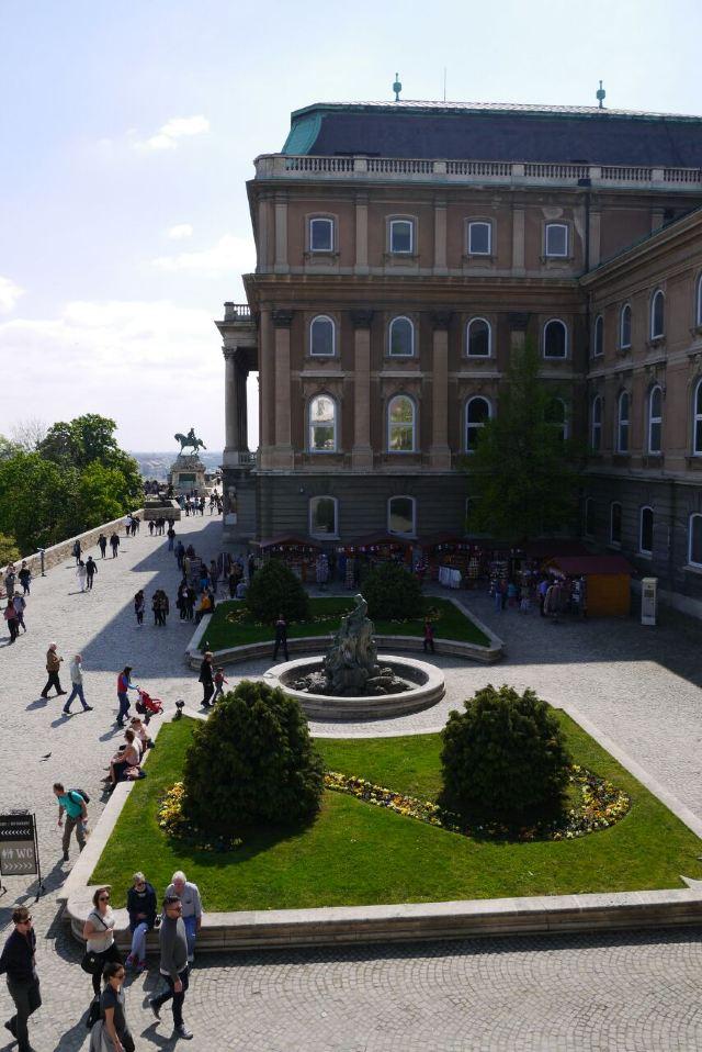 헝가리 국립미술관