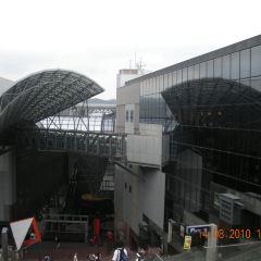 大阪國際展覽中心用戶圖片