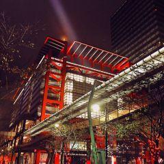 Shin Kong Mitsukoshi (Xinyi Place) User Photo