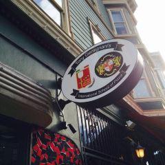 Tony's Pizza Napoletana User Photo