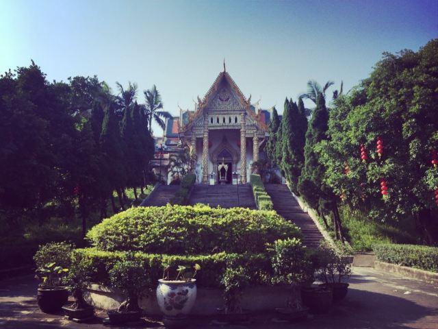 Taifo Hall