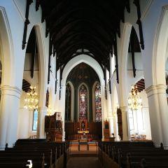 Oscar Fredriks Church User Photo