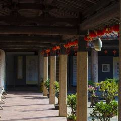 Sanqing Palace, Yuanmiao Taoist Temple User Photo