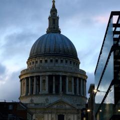 Saint Margaret's Church on Parliament Square用戶圖片
