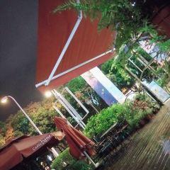 CaffeBene咖啡陪你(正大廣場店)用戶圖片
