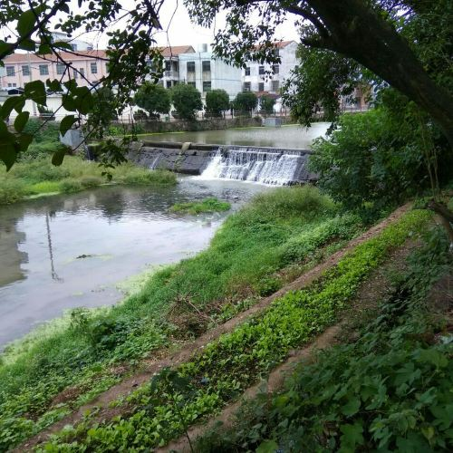 디수이옌관광지