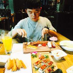 Shi Jia Niu Ba Cheng User Photo