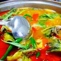 苗家特色酸湯魚(梵淨山鑫逸賓館店)用戶圖片