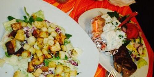 Flair - Restaurant & Cafe
