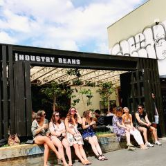 Industry Beans用戶圖片