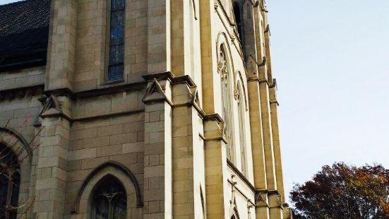 Our Lady of Mount Carmel Church
