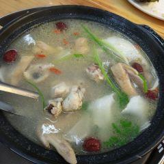 Jin Min Fang Ye Zi Ji Restaurant User Photo