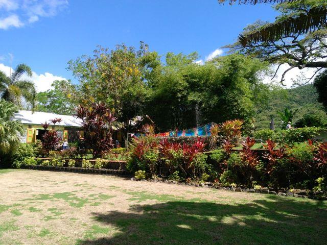 Caribelle Batik