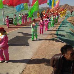 Gansu Shoulushan National Forest Park User Photo