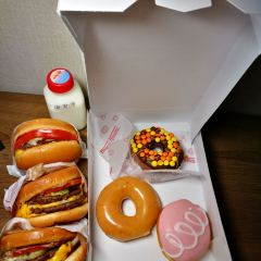 In-N-Out Burger (漁人碼頭店)用戶圖片