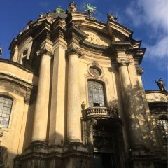 Dominican Church and Monastery User Photo