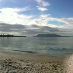 Raspins Beach用戶圖片