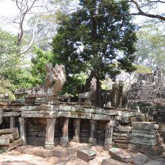 Preah Pithu Group User Photo