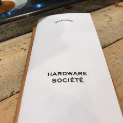 The Hardware Societe User Photo