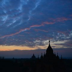 Shwe-Nan-Yin-Taw Monastery Complex User Photo