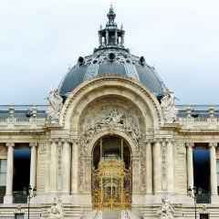 Small palace User Photo