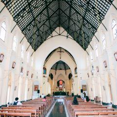 St. Sebastian's Church User Photo
